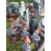 Скульптуры декоративные фото