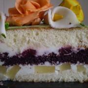 Торт на заказ, Киев фото