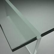 УФ-склейка стекла фото