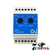 Терморегулятор OJ Electronics ETR/F-1447A фото