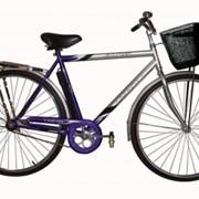 Велосипед 28 Славутич м сварная хвз фото