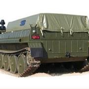 Болотоход ГАЗ 34039-22 фото