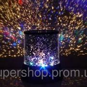 Проектор звездного неба Star Master 109-108706 фото