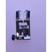 Лапка бытовая универсальная с пластиком горизонтальный челнок 200-137-003 фото