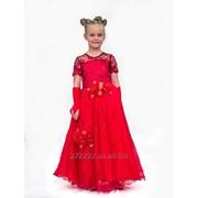 Нарядні випускні плаття для дітей Прокат фото