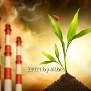 Выбросы загрязняющих веществ в атмосферный воздух фото