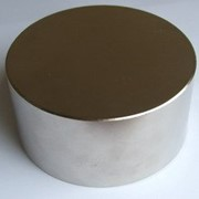 Неодимовый магнит 60х30 фото