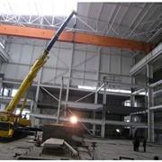 Монтаж и ремонт кранов и подъемного оборудования,Никополь фото