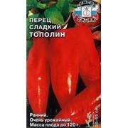 Перец сладкий Тополин (0.3г) фото