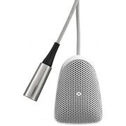 Плоский настольный микрофон SHURE CVB-W/C фото