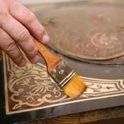 Реставрация корпусной мебели фото