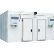 Строительство Холодильных Камер фото