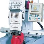 Одноголовочная вышивальная машина BEVT-Z901CA фото