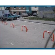 Услуги по обустройстве парковок фото
