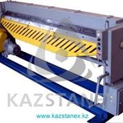 Листогибочная машина МГЛ-2500 фото