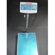 Товарные весы FS405-D фото