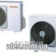 Сплит-системы инверторные,Toshiba R410A RAV-SM803AT-E фото