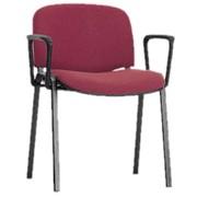 Кресла и стулья для банков. фото