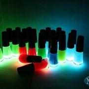 Люминесцентная краска Нокстон для наружных и работ