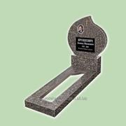 Памятник из крошки Комплект №12 фото