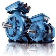 Электродвигатель постоянного тока 1 фото
