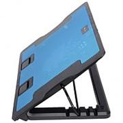 Подставка для ноутбука c вентилятором 638B фото