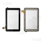 """Тачскрин (сенсорное стекло) для планшета Digma iDj7n, MOMO9 MRM-POWER, СUBE U25GT, T709, Soulycin S18 7.0"""" фото"""