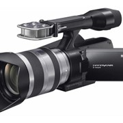 Видеокамера цифровая Sony NEX-VG10E/B фото