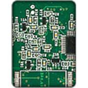 Регистратор встраиваемый цифровой STC-H358-2 фото