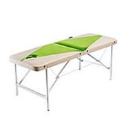 Раскладной массажный стол Про-Мастер 180 RMB фото