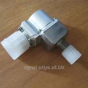 Сигнализаторы давления малогабаритные теплостойкие фото