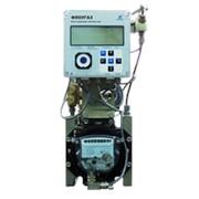Измерительный комплекс учета газа КИ-СТГ-РС-Ф (ротационный счетчик, корректор Флоугаз) фото