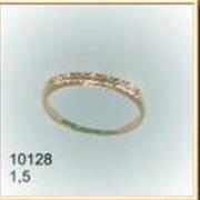 Кольцо , золото Au 585 пробы фото