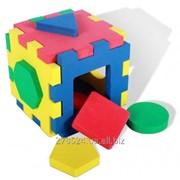 Кубик-геометрия 503 фото