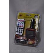 FM-модулятор car MP3 фото