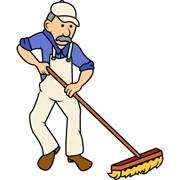 Влажная уборка помещений, мелкий ремонт, перевозка мебели и другое фото
