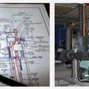 Проектирование коммерческого и промышленного холодильного оборудования фото