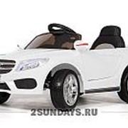 Детский электромобиль Mers Б111ОС фото