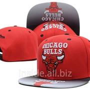 Кепка Snapback Chicago Bulls 167 фото