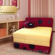 Диван-малютка Солнышко -софа фото