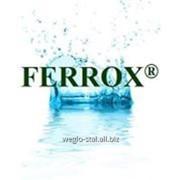 FERROX (серии С и S) - современная технология дезодорации сточных вод фото