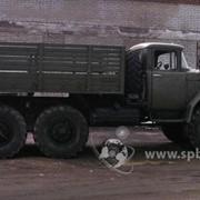 Машина ЗИЛ-131 фото