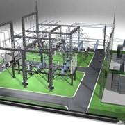 Основные этапы работ ООО «Новая инжиниринговая компания» фото