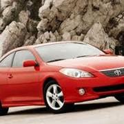 Автомобиль Toyota фото
