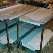 Столы и мойки из нержавеющей стали для предприятий фото