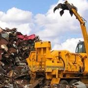 Приём чёрного лома в Коломне. Демонтаж и вывоз металлоконструкций. фото