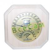 Термогигрометр для сауны ТГС исп.1 фото