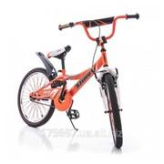 Велосипед двухколесный Azimut 18 CROSSERE фото