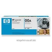 Услуга заправки картриджа HP LJ 4V/4MV, C3900A для лазерных принтеров фото