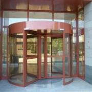 Автоматические раздвижные двери ASTORE фото